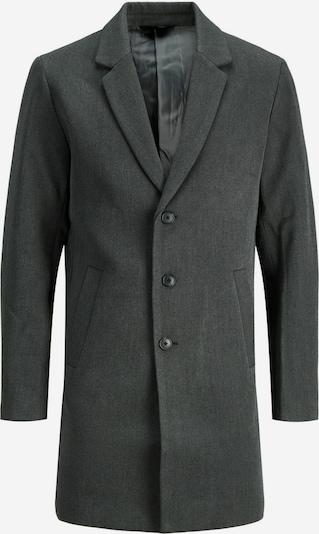 Palton de primăvară-toamnă JACK & JONES pe gri închis, Vizualizare produs