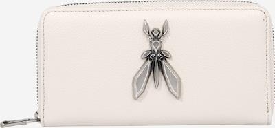 PATRIZIA PEPE Plånbok i ljusgrå, Produktvy