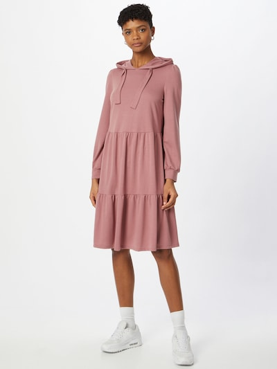 Rochie 'Dale' JDY pe roz, Vizualizare model