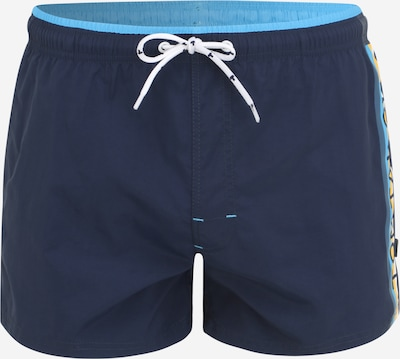 TOM TAILOR Badehose in blau, Produktansicht