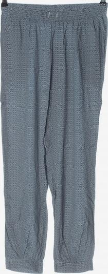 Qiero Baggy Pants in S in blau / weiß, Produktansicht