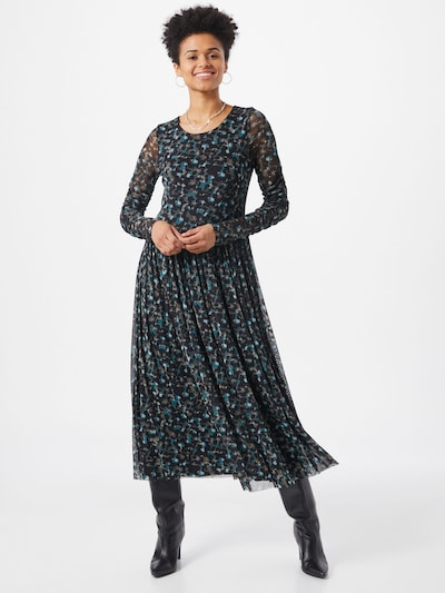 BRUUNS BAZAAR Šaty 'Etoile' - mix barev / černá, Model/ka