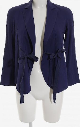 Sonia by SONIA RYKIEL Langarm-Bluse in M in blau, Produktansicht