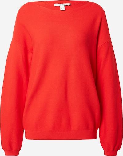 Megztinis iš ESPRIT , spalva - ugnies raudona, Prekių apžvalga