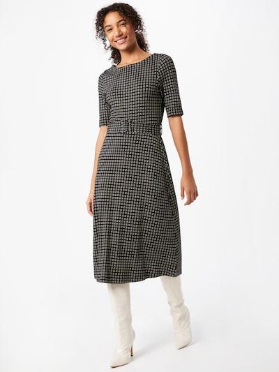 Suknelė iš Esprit Collection , spalva - juoda / balta: Vaizdas iš priekio