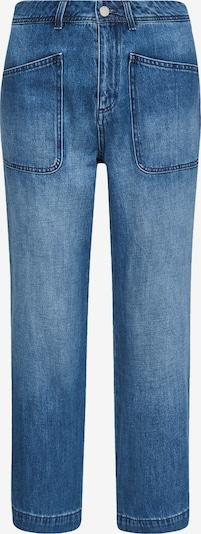 Ci comma casual identity Jeans in blue denim, Produktansicht