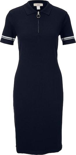 heine Pletena haljina u morsko plava / bijela, Pregled proizvoda