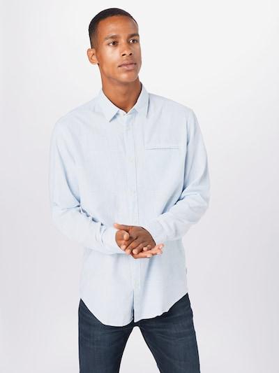 ESPRIT Skjorte i lyseblå: Frontvisning