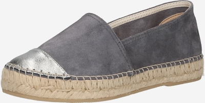 MACARENA Espadrilles 'ELISA3-AY' in Black, Item view