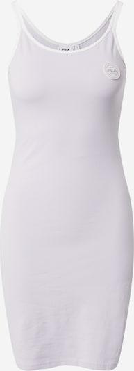 FILA Vasaras kleita 'Rose', krāsa - lavandas / balts, Preces skats