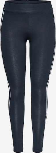 ONLY PLAY Sports trousers in Night blue / White, Item view