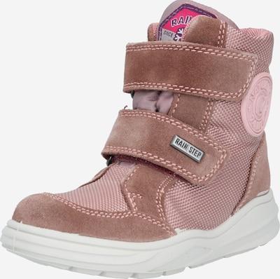 Sniego batai iš NATURINO , spalva - slyvų spalva, Prekių apžvalga