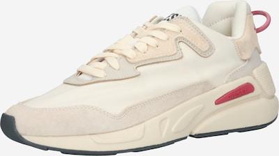 DIESEL Sneaker 'S-SERENDIPITY in pink / weiß, Produktansicht