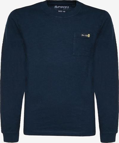 BLUE EFFECT Tričko - marine modrá, Produkt