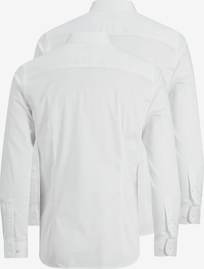 JACK & JONES Shirt in White, Item view