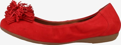 Marc Shoes Slipper in rot, Produktansicht
