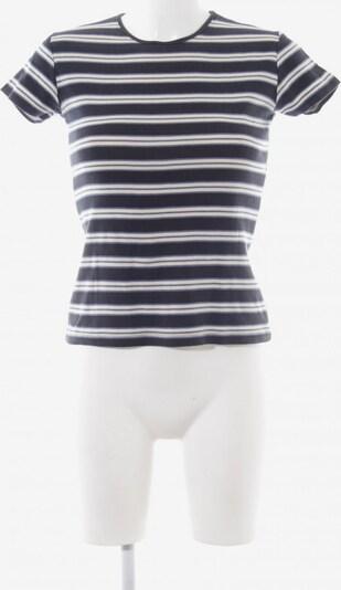 RALPH LAUREN T-Shirt in S in blau / weiß, Produktansicht