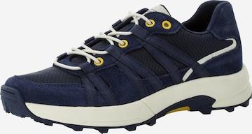 CAMEL ACTIVE Sneaker in Blau