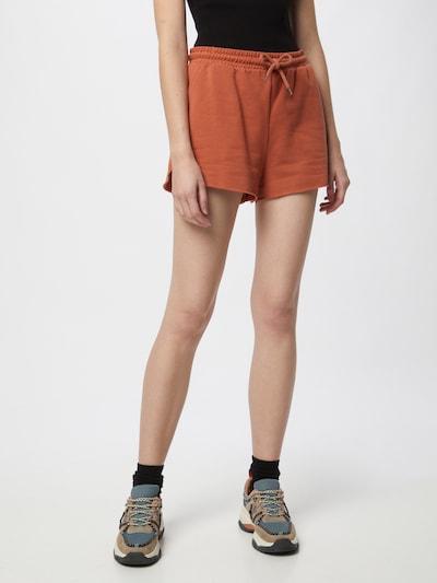Pantaloni 'Mimi' ABOUT YOU di colore ruggine, Visualizzazione modelli