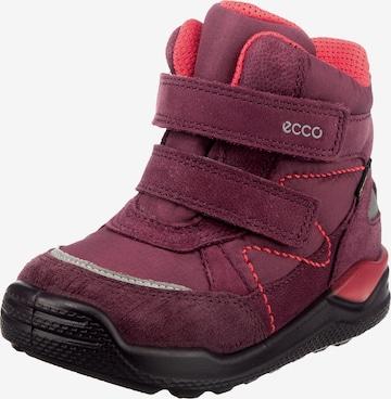 ECCO Schuh  'ScarSimba' in Lila