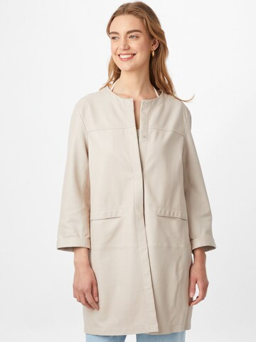 Riani Ανοιξιάτικο και φθινοπωρινό παλτό σε μπεζ