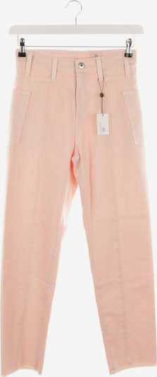 AG Jeans Jeans in 27 in apricot, Produktansicht