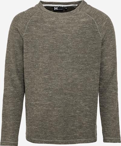 Hailys Men Sweatshirt 'James' in Khaki, Item view