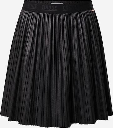 CINQUE Skirt 'CARTA' in Black