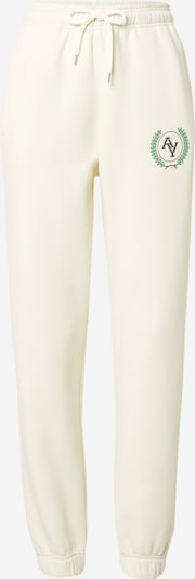 ABOUT YOU Limited Broek 'Lani' in de kleur Offwhite, Productweergave