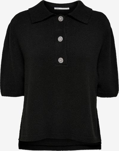 Pulover 'Paloma' ONLY pe negru, Vizualizare produs