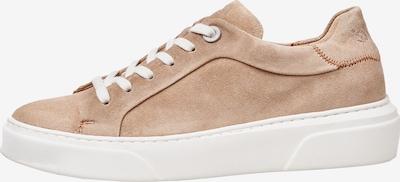 LLOYD Sneaker in beige, Produktansicht