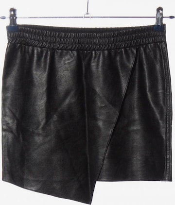 8pm Skirt in XS in Black