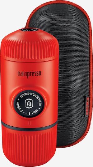 Wacaco Coffee & tea maker 'NANOPRESSO' in de kleur Rood, Productweergave