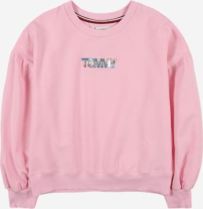 TOMMY HILFIGER Bluzka sportowa w kolorze jasnoróżowy / srebrnym, Podgląd produktu