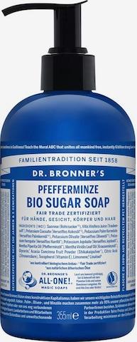 Dr. Bronner's Soap 'Pfefferminze Bio Sugar' in