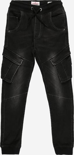Jeans 'Carlos' VINGINO di colore nero denim, Visualizzazione prodotti