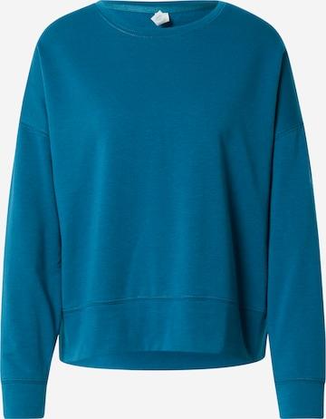 Marika Αθλητική μπλούζα φούτερ 'ALONDRA' σε μπλε