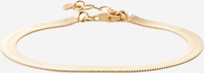 Pernille Corydon Jewellery Armband in de kleur Goud, Productweergave