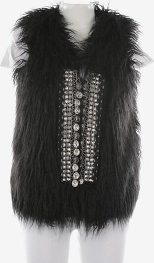 Rich & Royal Weste in S in schwarz, Produktansicht
