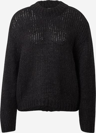 Pullover 24COLOURS di colore nero, Visualizzazione prodotti
