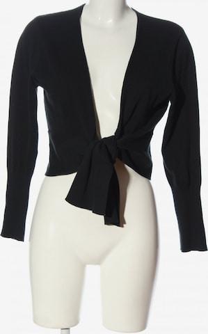 monari Sweater & Cardigan in XL in Black