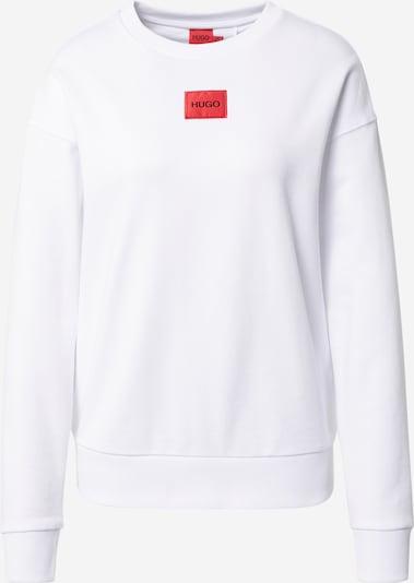 Megztinis be užsegimo 'Nakira' iš HUGO, spalva – balta, Prekių apžvalga