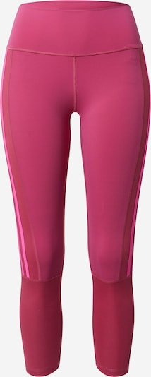 ADIDAS PERFORMANCE Pantalón deportivo en rosa / pitaya, Vista del producto