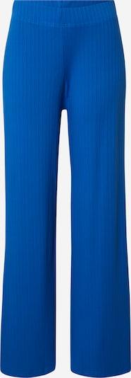 Gina Tricot Pantalon en bleu néon, Vue avec produit