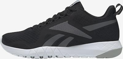 Reebok Sport Laufschuh 'Flexagon Force 3' in schwarz, Produktansicht