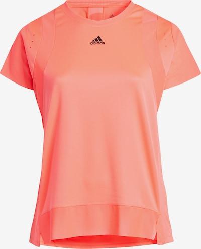 ADIDAS PERFORMANCE T-Shirt in koralle, Produktansicht