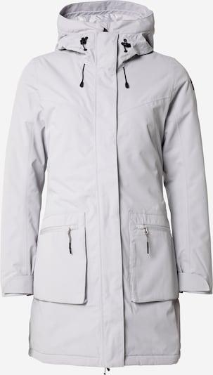 ICEPEAK Outdoor jakna 'AVENAL' u svijetlosiva, Pregled proizvoda