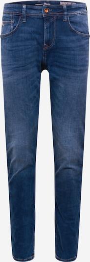 TOM TAILOR DENIM Jeans 'Piers' in de kleur Donkerblauw, Productweergave