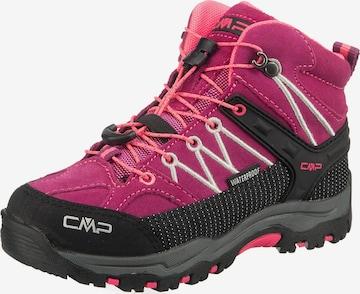 CMP Outdoorschuh in Pink