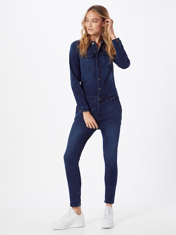 ONLY Jumpsuit 'CALLI' in Blue